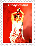 un spectacle de flamenco